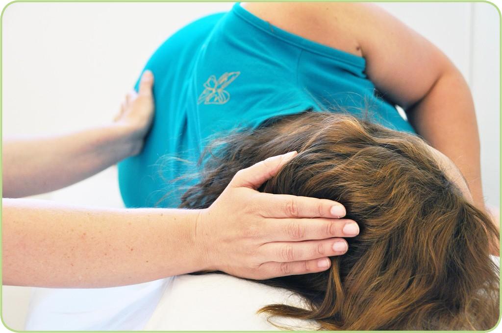 CranioSacral Therapie 2
